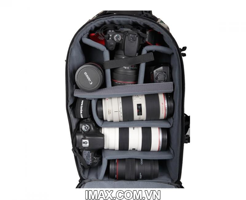 Balô máy ảnh TONBA 8112 4
