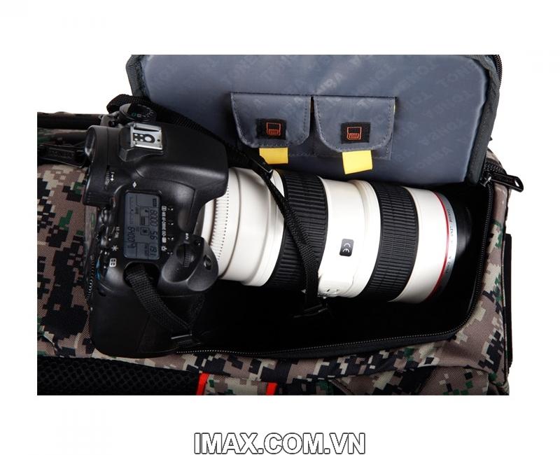 Balô máy ảnh TONBA 8112 6