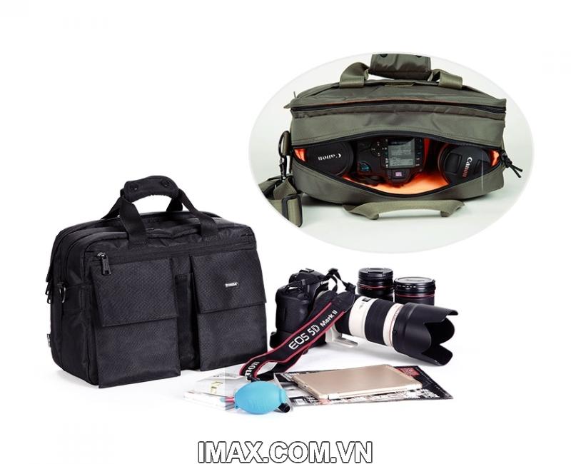 Túi máy ảnh TONBA 1702 5