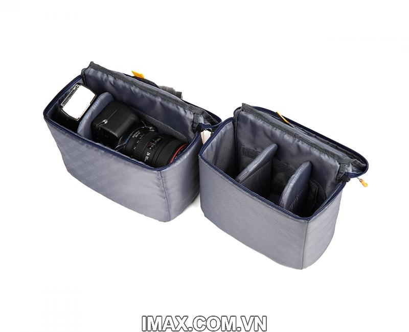 Túi máy ảnh TONBA QY-2210 4