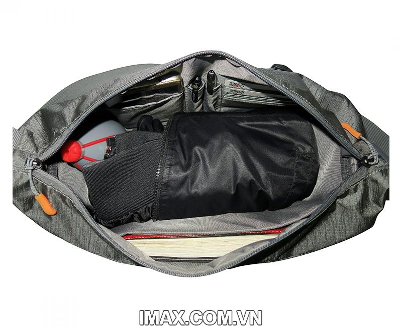 Túi máy ảnh TONBA QY-2210 5