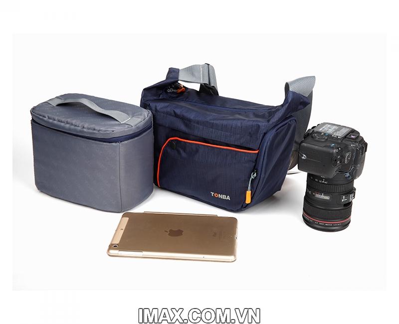Túi máy ảnh TONBA QY-2210 6