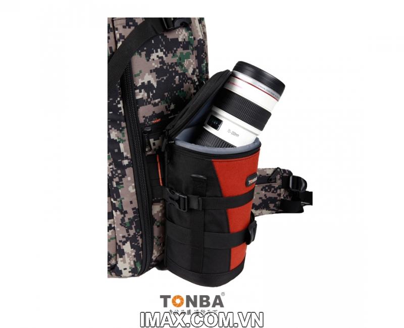 Balô máy ảnh TONBA 8111 10
