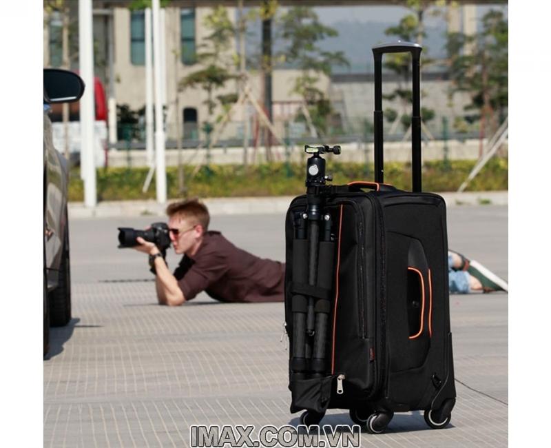 Vali kéo máy ảnh TONBA 9882 7