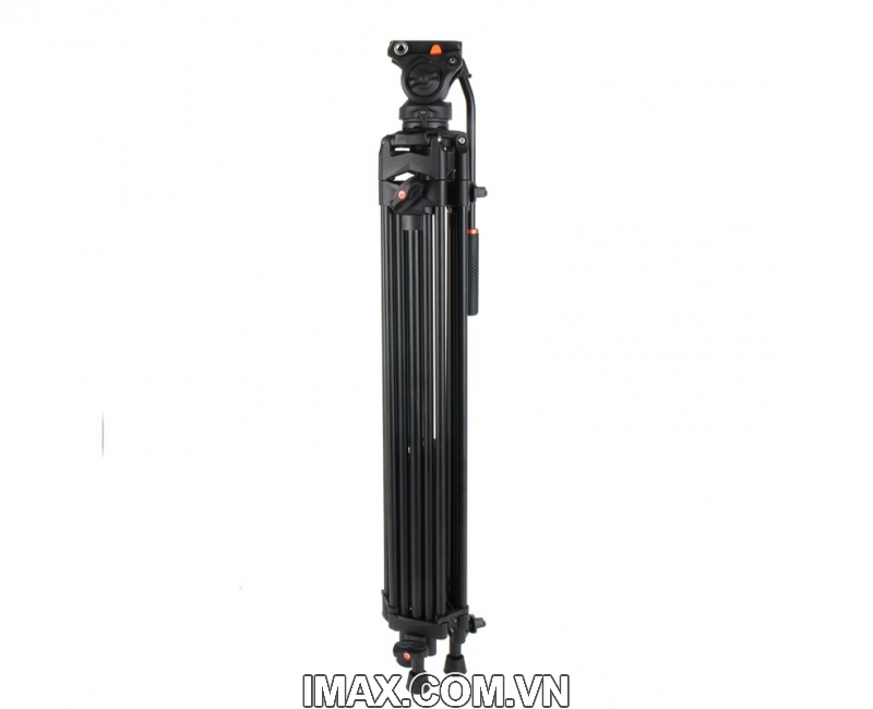 Chân máy quay Coman DX16L 2