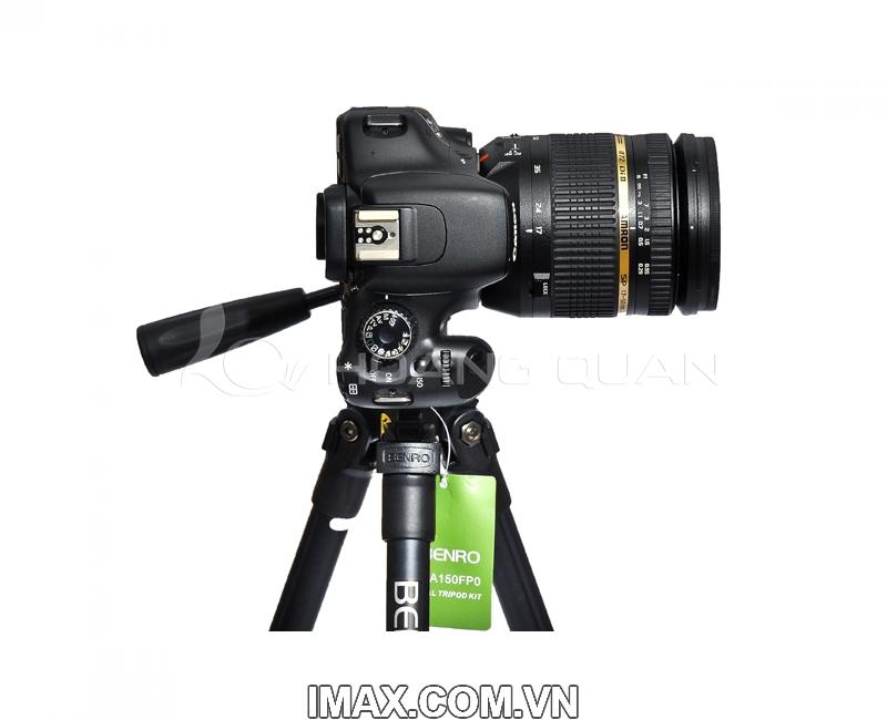 Chân máy ảnh Benro A150FP0 2