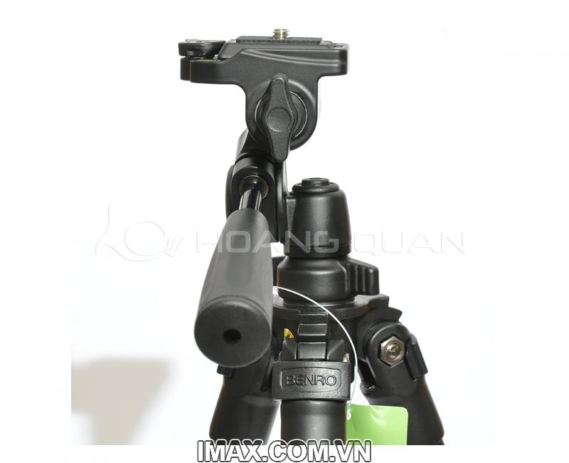 Chân máy ảnh Benro A150FP0 5