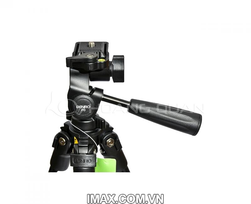 Chân máy ảnh Benro A150FP0 6