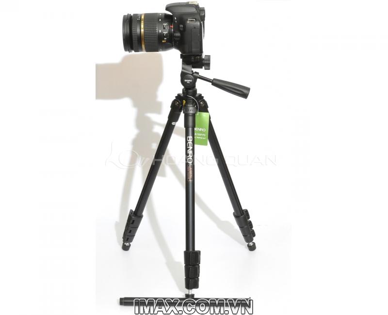 Chân máy ảnh Benro A150FP0 7