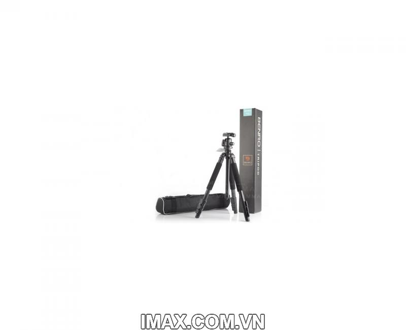 Chân máy ảnh Benro A550FN1 4