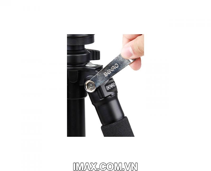 Chân máy ảnh Benro A650FN2 7