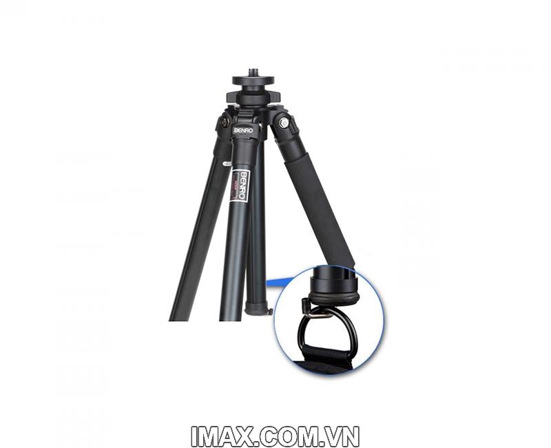 Chân máy ảnh Benro A650FN2 9