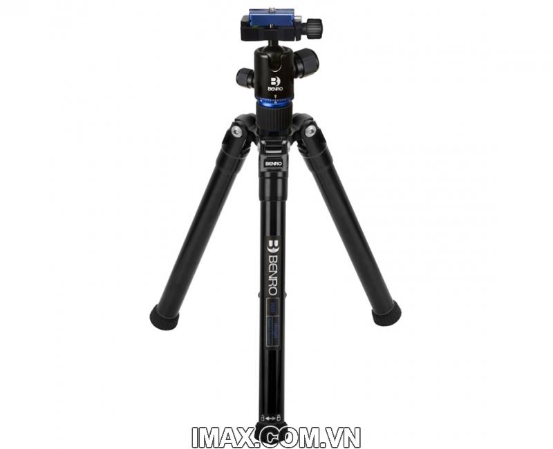Chân máy ảnh Benro FIA09 (FIA09+BT01+MH1+BRM1) 4