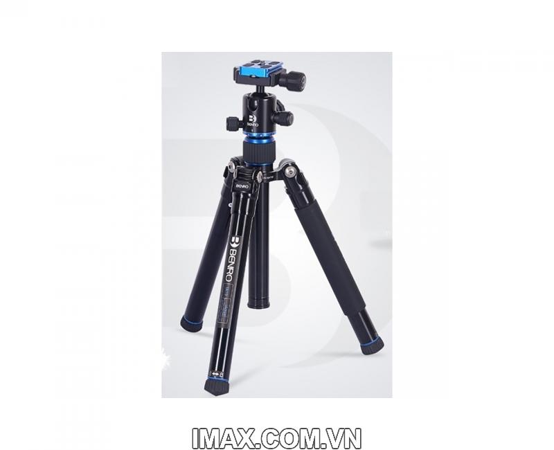 Chân máy ảnh Benro FIA19 1