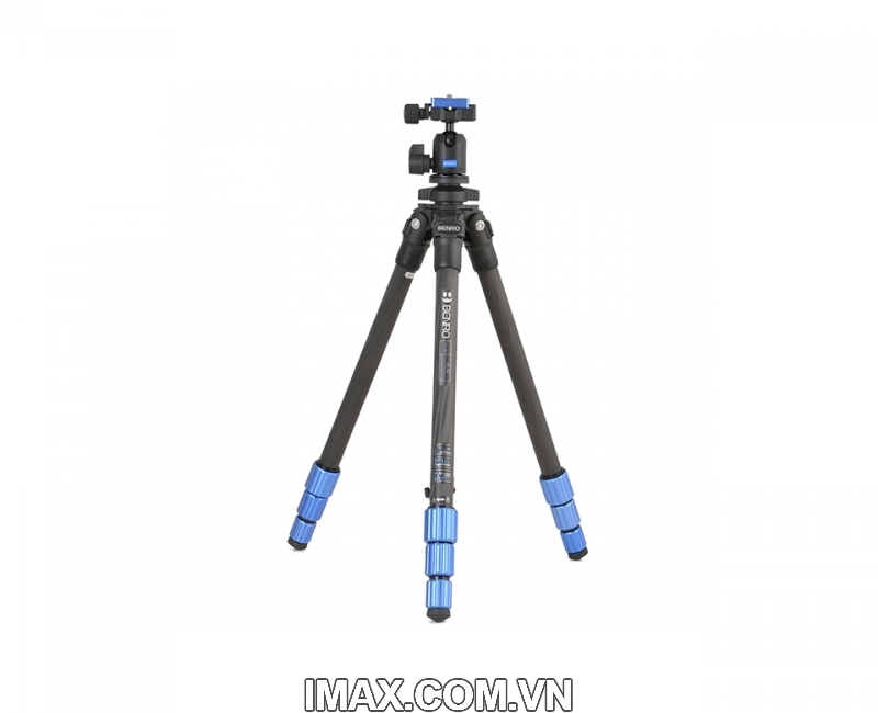 Chân máy ảnh Benro TSL08CN00 1