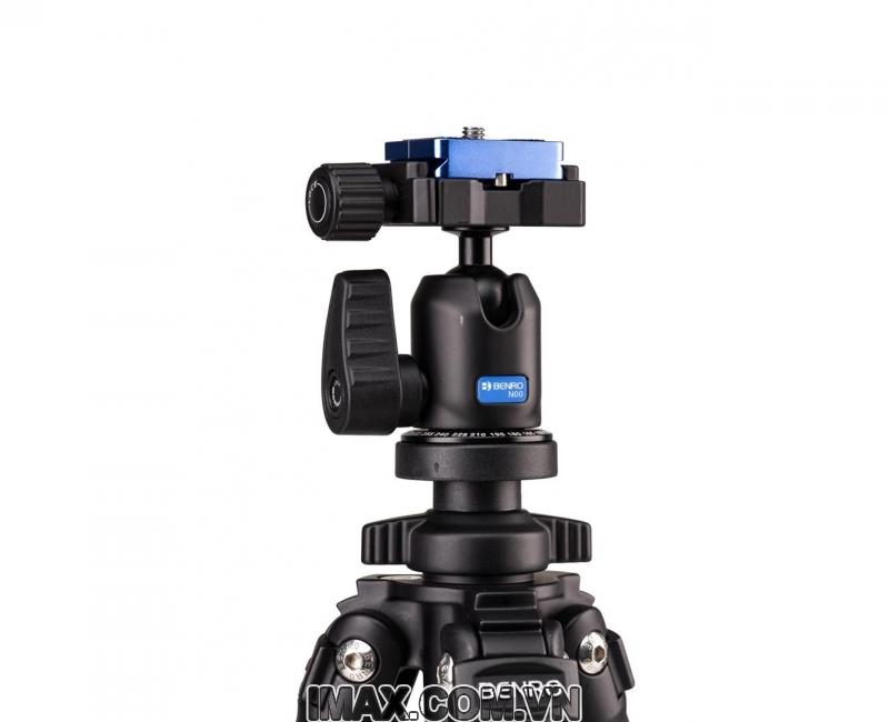 Chân máy ảnh Benro TSL08CN00 2