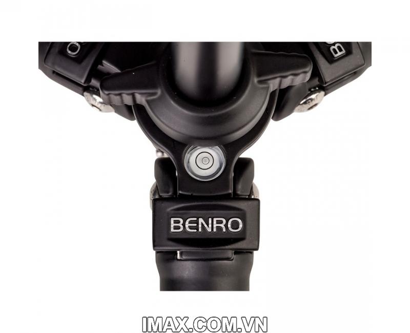 Chân máy ảnh Benro TSL08CN00 4