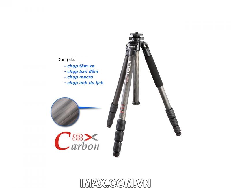 Chân máy ảnh Benro C4580T 2
