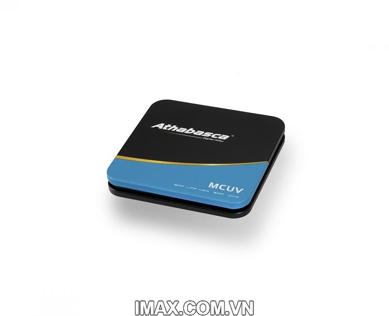 Filter Athabasca MC-UV 52-77mm 1