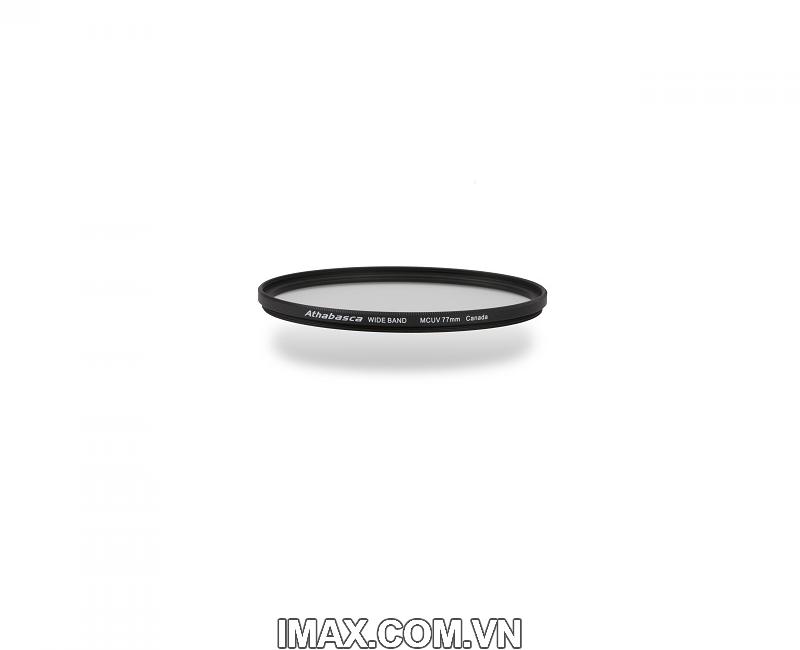 Filter Athabasca MC-UV 52-77mm 2