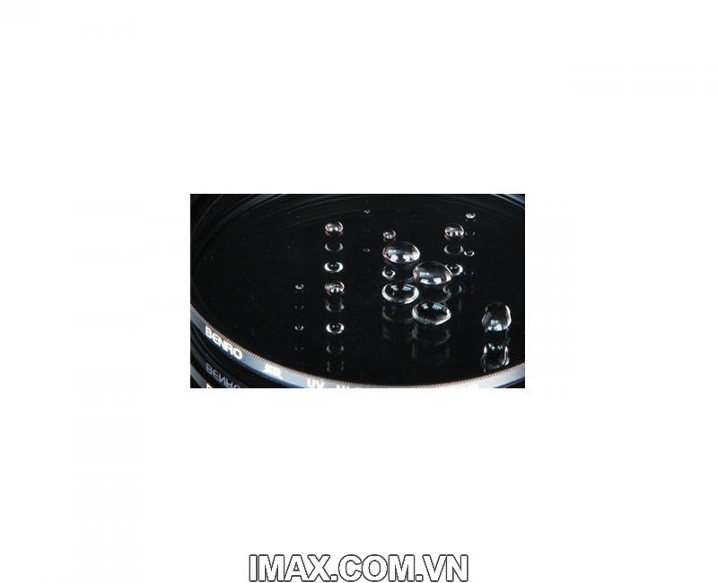 KINH LỌC FILTER VUÔNG BENRO MASTER ND16/64/256/1000 (S) 100MM 6