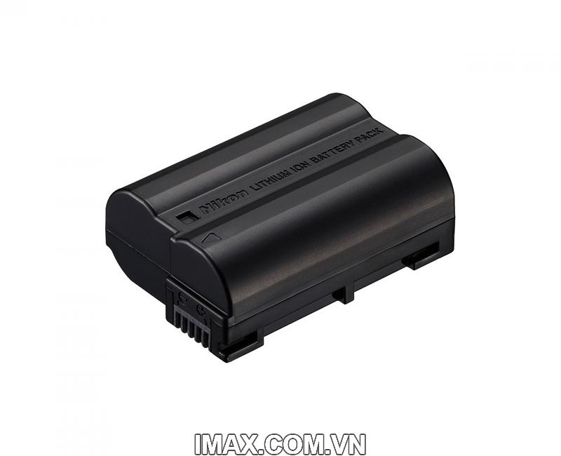 Pin chính hãng Nikon EN-EL15 (Pin Zin theo máy) 1