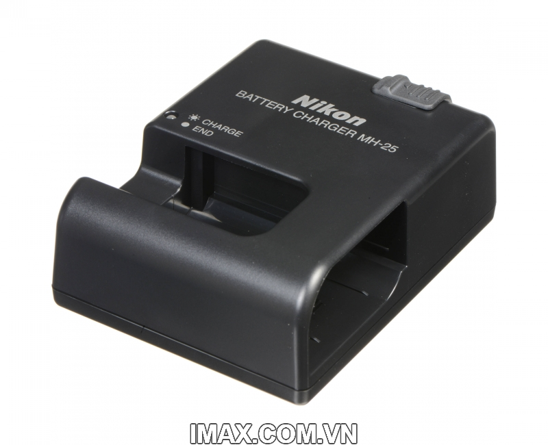 Sạc chính hãng Nikon MH-25 dùng cho pin Nikon EN-EL15 (Sạc Zin theo máy) 1