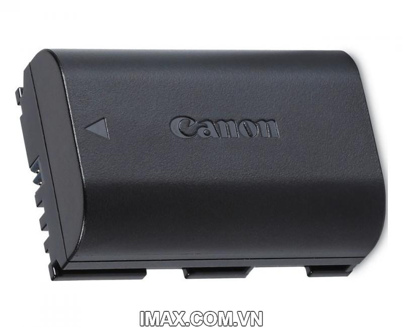 Pin chính hãng Canon LP-E6 (Dùng cho Canon 5DII,5DIII,6D,7D,60D,70D...) 2