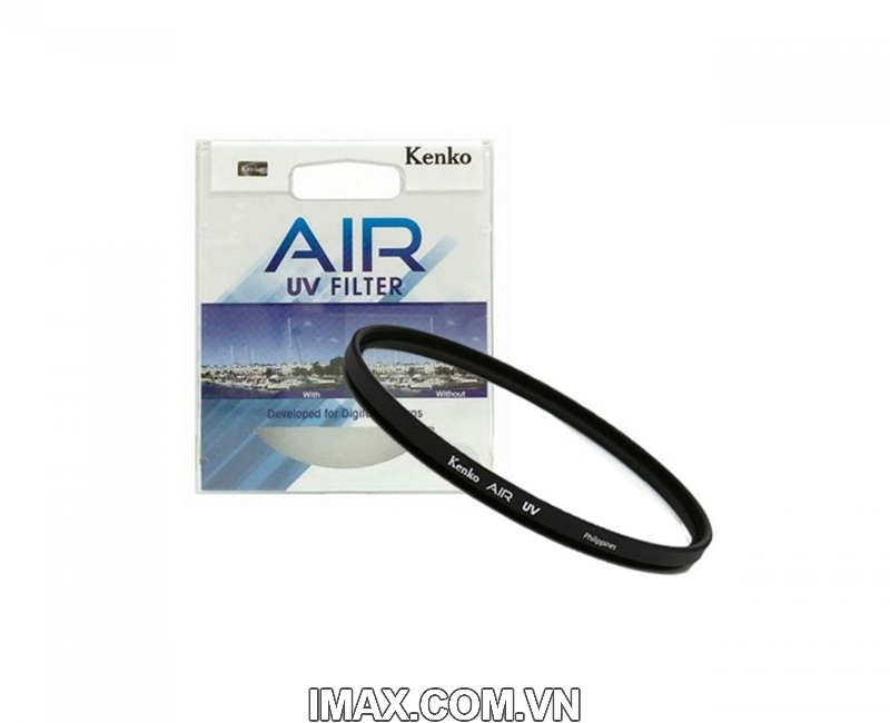 Kính lọc Filter Kenko UV Air 55mm 6