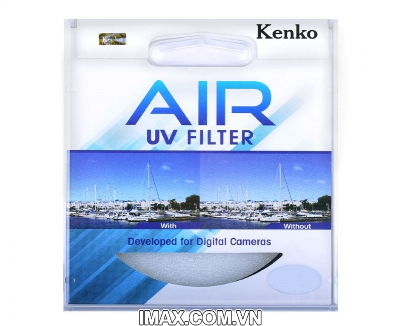 Kính lọc Filter Kenko UV Air 55mm 8