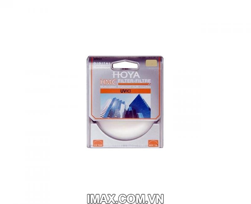 Kính lọc Filter Hoya HMC UV 49mm 6