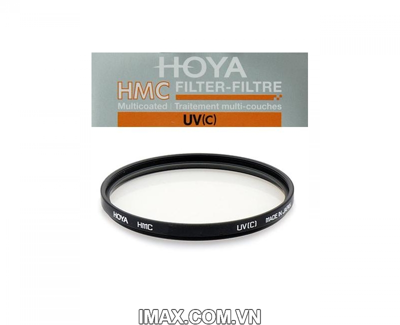 Kính lọc Filter Hoya HMC UV 52mm 5