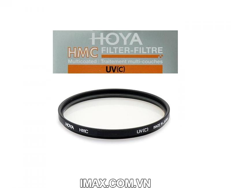Kính lọc Filter Hoya HMC UV 58mm 5