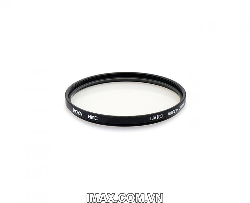 Kính lọc Filter Hoya HMC UV 62mm 8