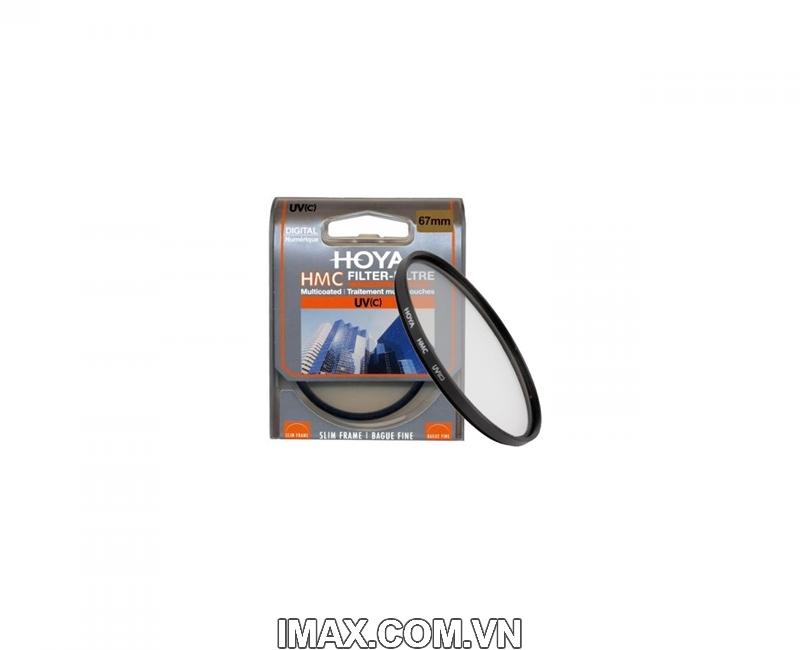 Kính lọc Filter Hoya HMC UV 67mm 10