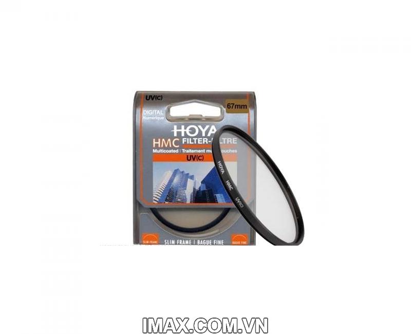 Kính lọc Filter Hoya HMC UV 67mm 11