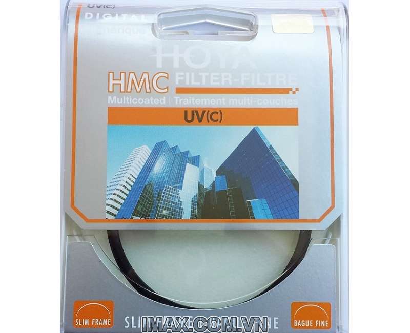 Kính lọc Filter Hoya HMC UV 77mm 1