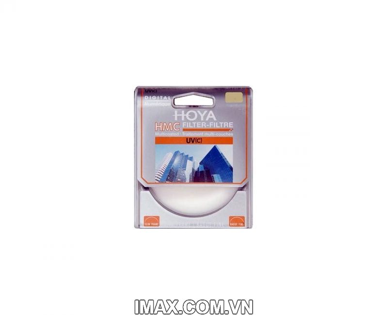Kính lọc Filter Hoya HMC UV 77mm 6
