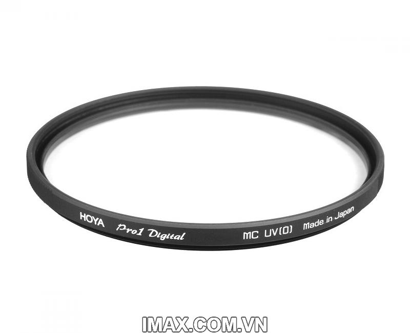 Kính lọc Filter Hoya Pro 1 D UV(0) 72mm 7