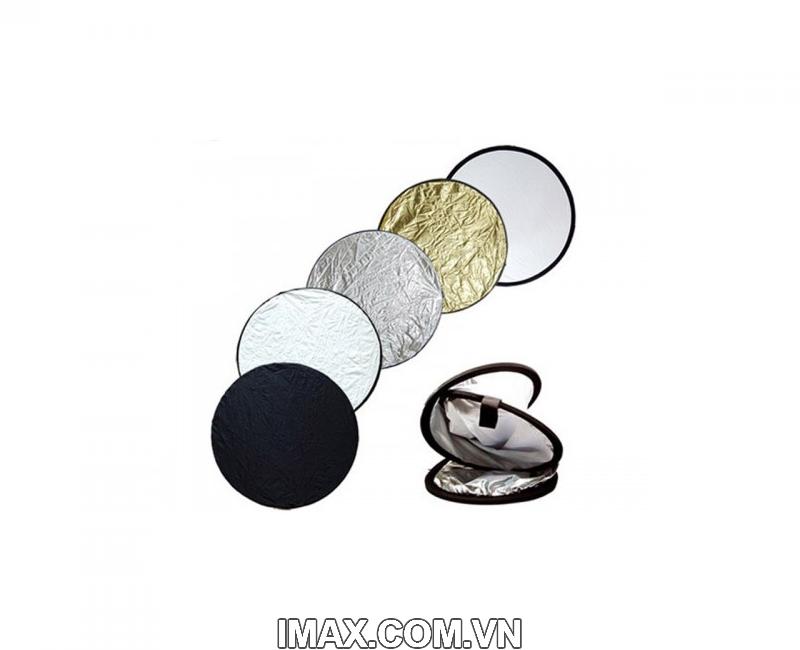 Hắt sáng 5 in 1 tròn đường kính 110cm 6
