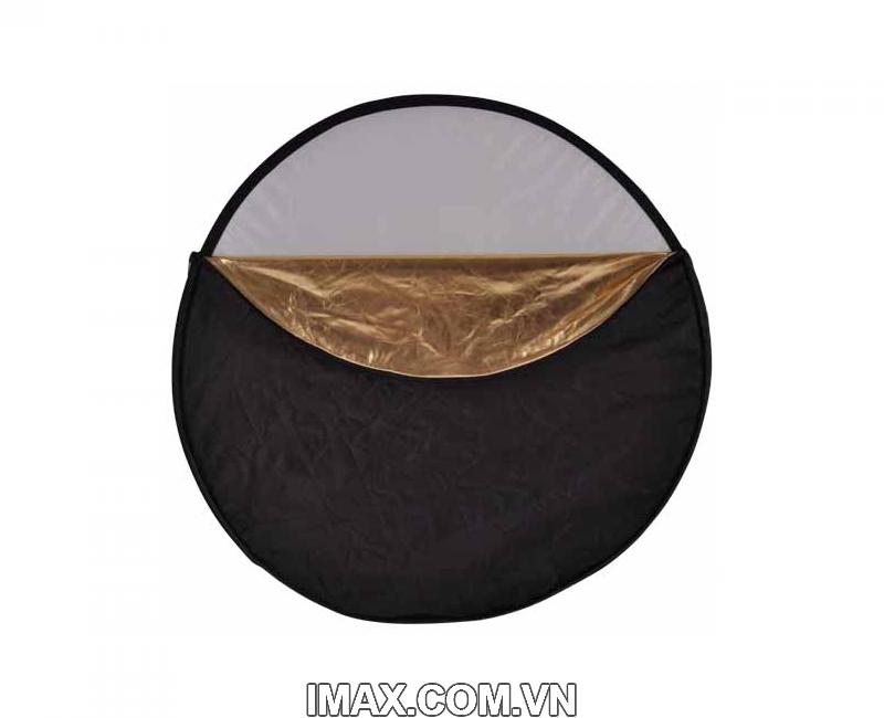 Hắt sáng 5 in 1 tròn đường kính 80cm 2