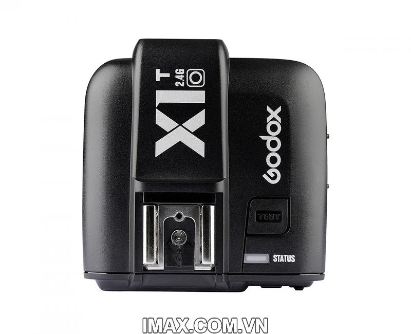 Godox X1T-O TTL Wireless Flash Trigger Kit for OLYMPUS(Hàng nhập khẩu) 1