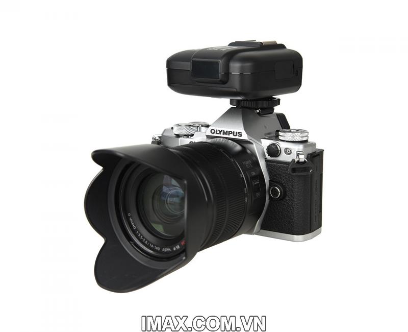 Godox X1T-O TTL Wireless Flash Trigger Kit for OLYMPUS(Hàng nhập khẩu) 4
