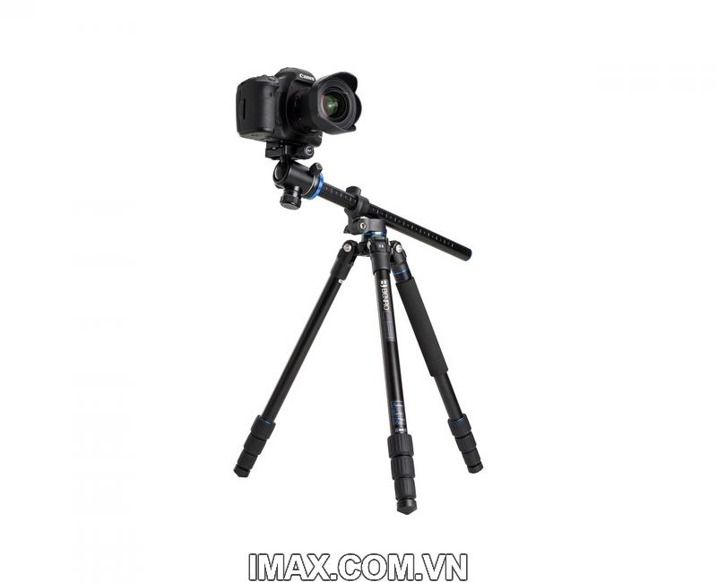 Chân máy ảnh Benro SystemGo Plus FGP18A 10