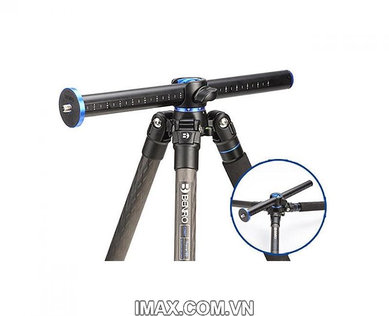 Chân máy ảnh Benro GC368T Go Travel Carbon Fiber Tripod 7