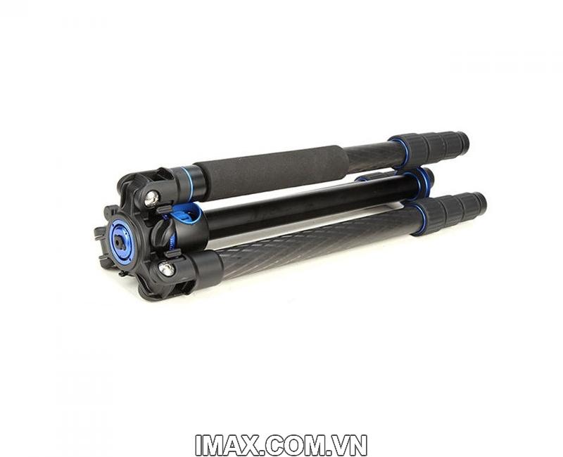 Chân máy ảnh Benro GC368T Go Travel Carbon Fiber Tripod 9