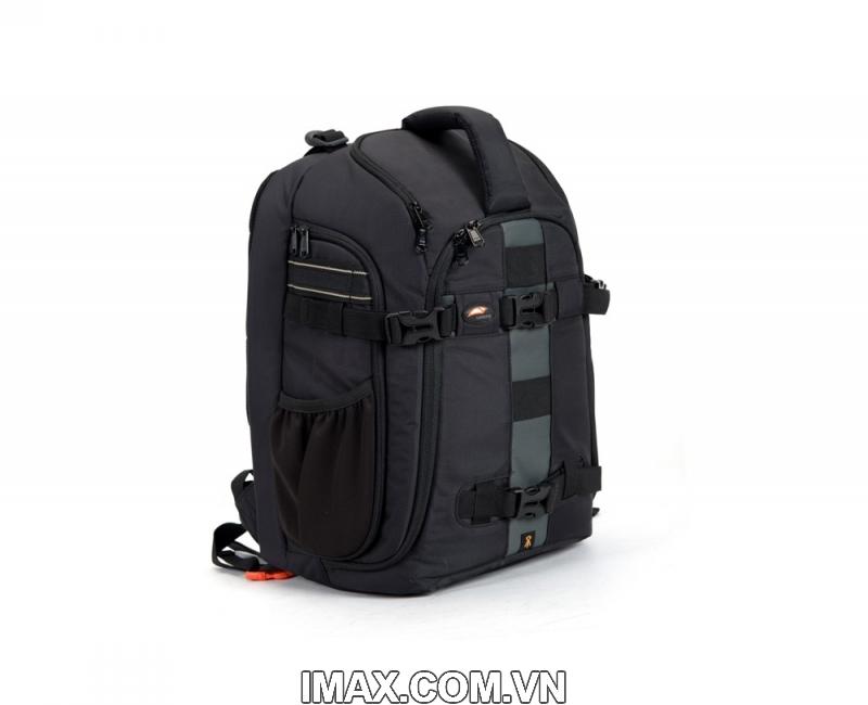 Balo máy ảnh Safrotto SM3030 Pro, thao tác nhanh 3
