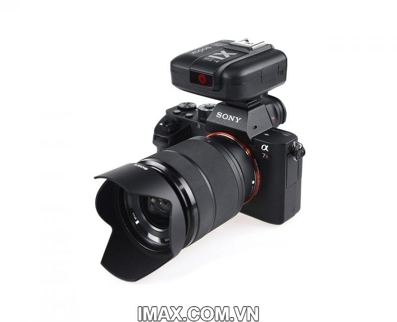Godox X1T-S TTL Wireless Flash Trigger Kit for SONY(Hàng chính hãng Godox) 4