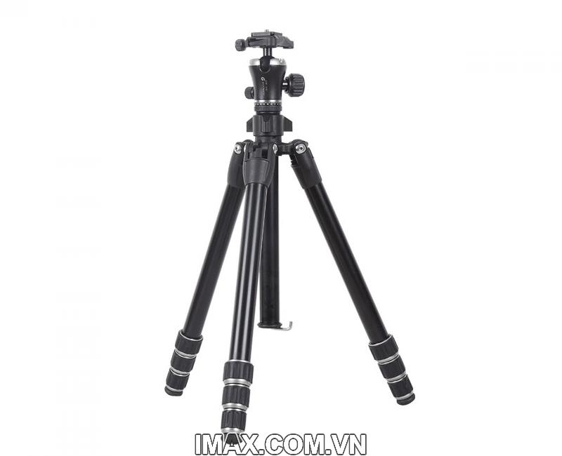 Tripod/ Chân máy ảnh Gizomos GP-26A4 1