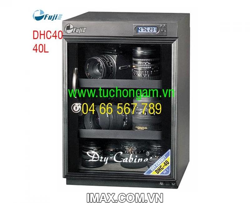 Tủ chống ẩm Fujie DHC040 (Huitong DHC-040) 2